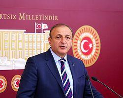 Bölge PKK Terör Örgütüne Terk Edildi