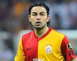 Beş Yıl Daha Galatasaray'da