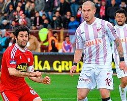 Trabzonspor Golcüsünü Buldu