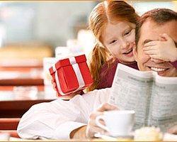 Babalar Günü Hediyesi Kataloğu