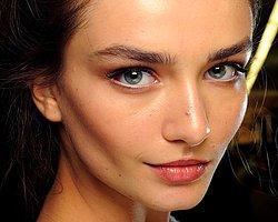 Elmacık Kemiklerinizi Öne Çıkarmanızı Sağlayacak Makyaj Önerileri