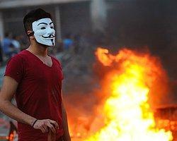 Uluslararası İnsan Hakları Federasyonu'dan Gezi Raporu