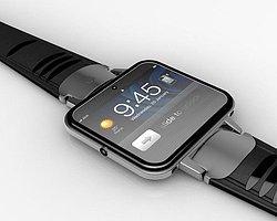 Apple'ın Olmayan iWatch'una Olan İlgi Samsung'un Gear'ından Fazla
