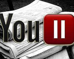 AYM Youtube Engeli 'Hak İhlali' Dedi