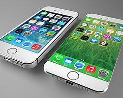 iPhone 6 Eylül Ayında Satışta