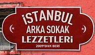 İstanbul'u İstanbul Yapan 20 Sokak Lezzeti