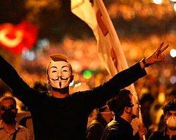 Guardian: Gezi Türklere Dayanışmayı Öğretti