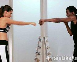 Adriana Lima'nın Form Tutma Rehberi