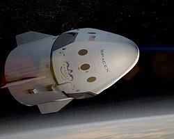 7 Astronot Taşıyabilen Yeni Nesil Uzay Aracı