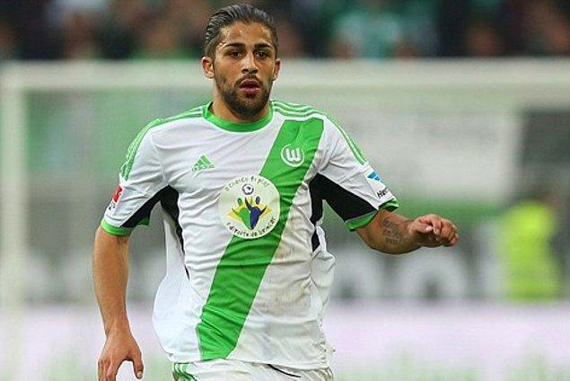 6. Ricardo Rodriguez (Wolfsburg)