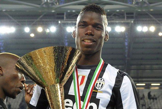 1. Paul Pogba (Juventus)