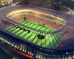Vodafone Arena Canlı Yayında!