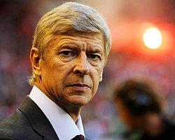 Wenger İmzayı Attı!