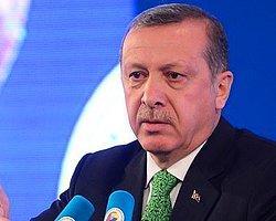 """Başbakan Erdoğan: """"Bu Geziciler Var Ya Geziciler..."""""""