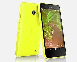 Nokia Lumia 630 Ülkemizde Satışa Sunuldu