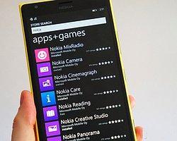 Nokia Uygulamaları Artık Microsoft'un
