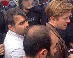 Emniyetten Gözaltına Alınan CNN International Muhabiri Açıklaması