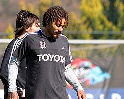 """Jones: """"Seneye Beşiktaş'ta Olmayacağım"""""""