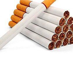 Türkler Sigaradan Ölüyor