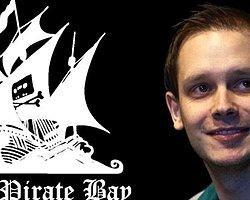 Pirate Bay'in Kurucularından Biri Daha Yakalandı