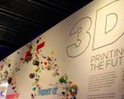 6 Madde ile 3D Yazıcılarla Gelecekteki Dünya