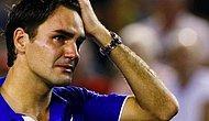 Fransa Açık'ta Federer Süprizi