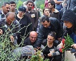 'Bir Mehmet Kaybettim Ama Bin Mehmet'im Var'