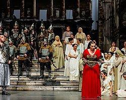 Festival, Attila'nın Aşkıyla Başlayacak