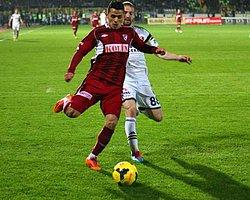 Trabzonspor'dan İki Transfer Birden