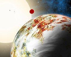 Gökbilimciler 'Mega-Dünya' Keşfetti