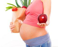 Hamilelikte İyot Önemli
