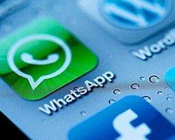 WhatsApp'tan Apple'a Büyük Tepki