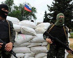 NATO'da Üst Düzey Rusya Toplantısı