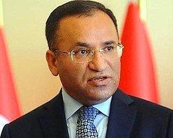 Bozdağ'dan Ergenekon ve Balyoz Savcılarına İnceleme Talimatı