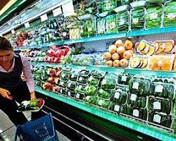 Çift Hanenin Sınırındaki Enflasyon Mayıs'ta İki Yılın En Yükseğinde