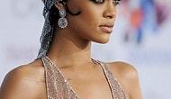 Rihanna'nın Nefes Kesici Son Kıyafetinin 12 Fotoğrafı