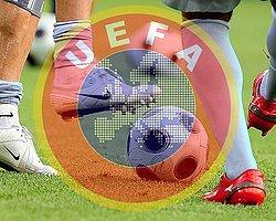 UEFA Avrupa Ligi'nin En İyi 18'i