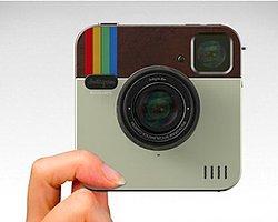 TBMM Instagram'a Erişimi Engelledi