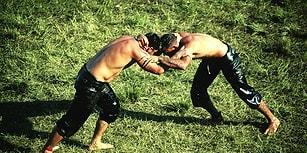 Tarihi Kırkpınar Güreşleri Hakkında Bilmeniz Gereken 10 Şey