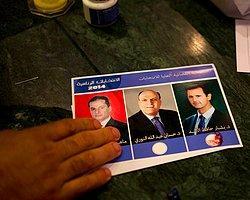 Suriye'de İç Savaşın Gölgesinde Seçim