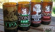 5 Adımda Bira Şişesinden Bardak Yapmak