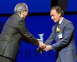 CMS Jant Global Olarak Ödüllendirilen Tek Türk Şirketi