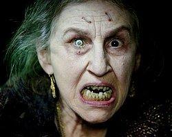 Korku Filmlerindeki En Korkunçlu Kadınlar