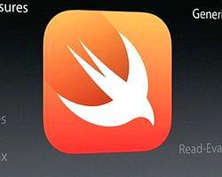 Dünyayı Değiştirecek Kod: Apple Swift