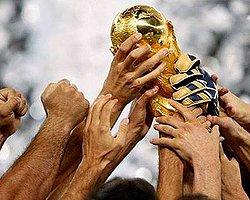 Dünya Kupası'ndan İlginç İstatistikler