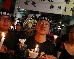 Tiananmen'i Hala Önemli Kılan 25 Neden