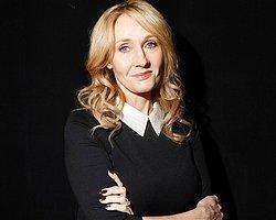 Rowling'in Yeni Kitabından Ayrıntılar