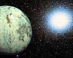 Komşu Sistemde İki Gezegen Bulundu