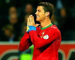 Perez'in Ronaldo Endişesi Büyük