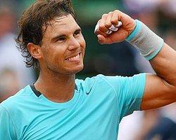 Nadal Vatandaşına Acımadı